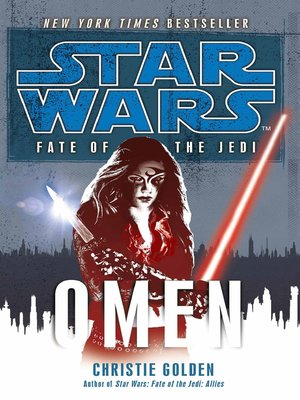 cover image of Omen
