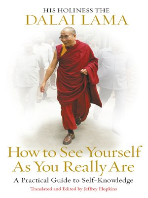 cover image of How to See Yourself As You Really Are