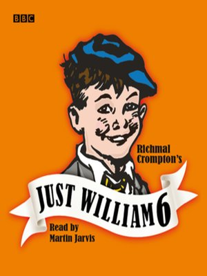cover image of Just William