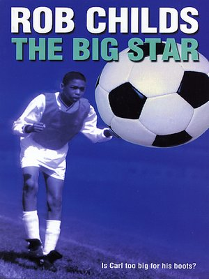 cover image of The Big Star