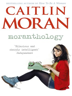 cover image of Moranthology