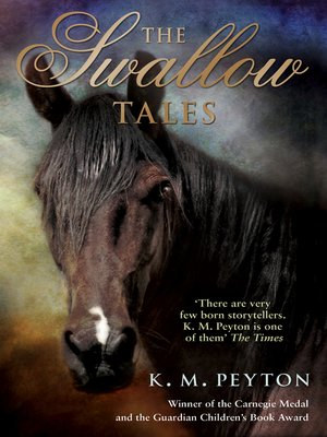 cover image of The Swallow Tales