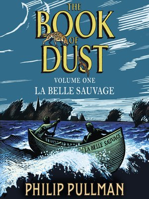 cover image of La Belle Sauvage