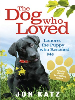 cover image of The Dog who Loved