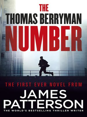 cover image of The Thomas Berryman Number