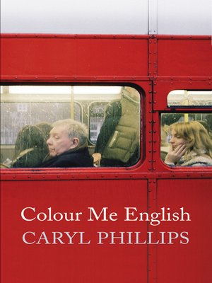cover image of Colour Me English