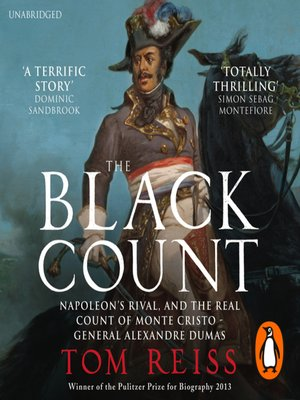 cover image of The Black Count