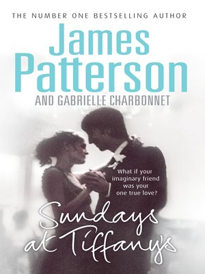 cover image of Sundays at Tiffany's