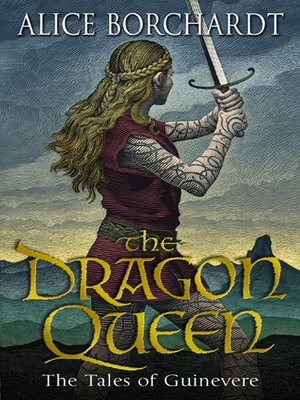 cover image of The Dragon Queen
