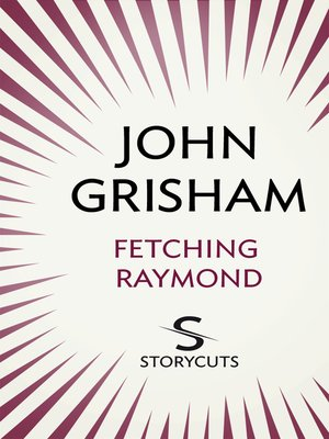 cover image of Fetching Raymond