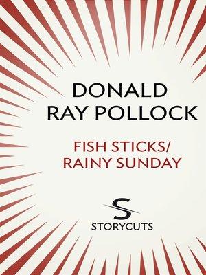 cover image of Fish Sticks/Rainy Sunday