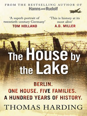 cover image of The House by the Lake
