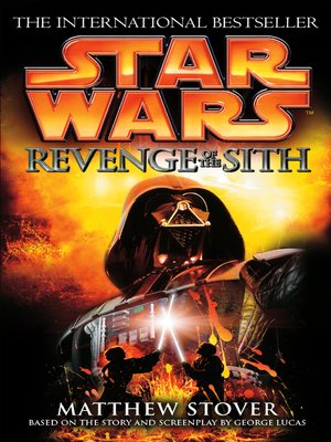 cover image of Revenge of the Sith