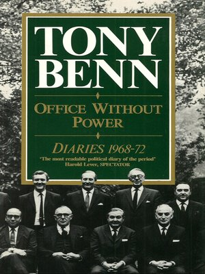 cover image of Office Without Power