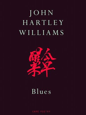 cover image of Blues