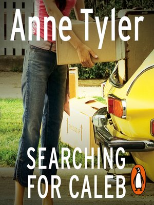cover image of Searching For Caleb