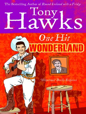 cover image of One Hit Wonderland