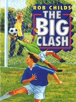 cover image of The Big Clash