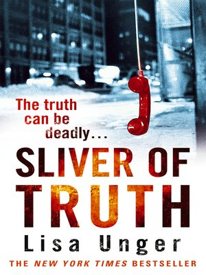 cover image of Sliver of Truth