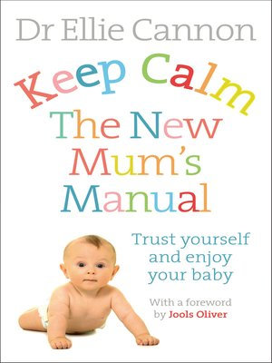 cover image of Keep Calm