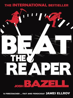 cover image of Beat the Reaper
