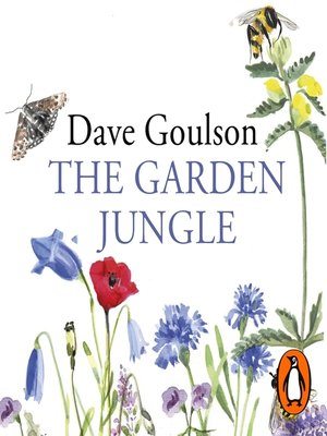 cover image of The Garden Jungle