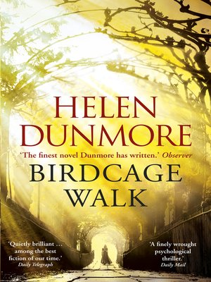 cover image of Birdcage Walk