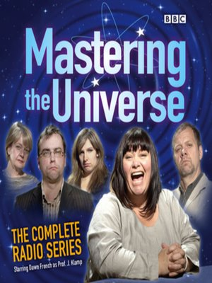 cover image of Mastering the Universe