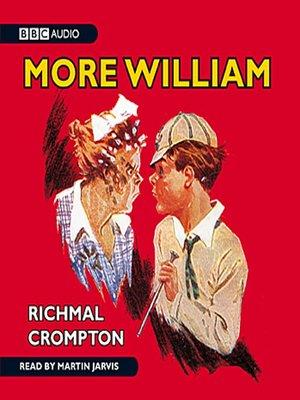 cover image of More William