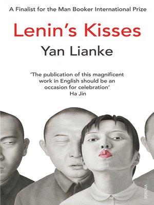 cover image of Lenin's Kisses