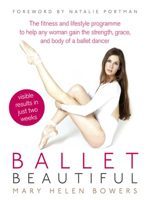 cover image of Ballet Beautiful