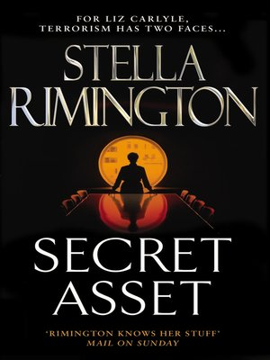 cover image of Secret Asset