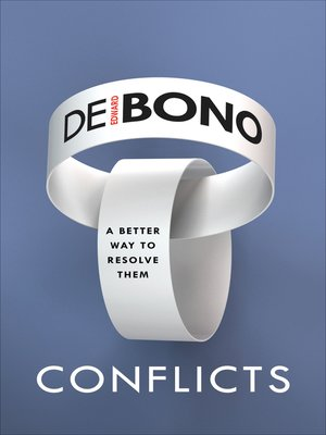 cover image of Conflicts