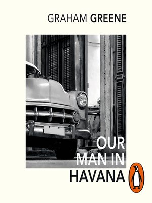 cover image of Our Man In Havana