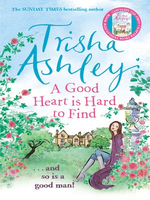 cover image of A Good Heart is Hard to Find