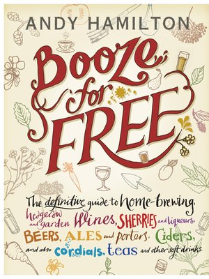 cover image of Booze for Free