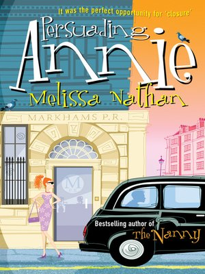Persuading annie by melissa nathan overdrive rakuten overdrive persuading annie fandeluxe Gallery