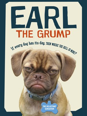 cover image of Earl the Grump