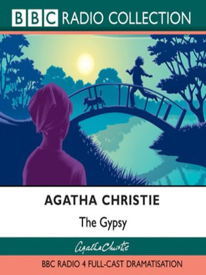 cover image of The Gypsy