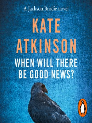 cover image of When Will There Be Good News?