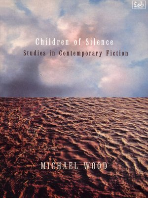 cover image of Children of Silence