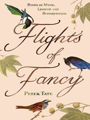 cover image of Flights of Fancy
