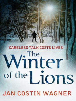 cover image of The Winter of the Lions