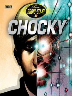 cover image of Chocky