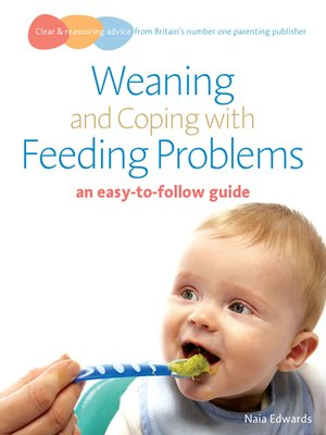 cover image of Weaning and Coping with Feeding Problems