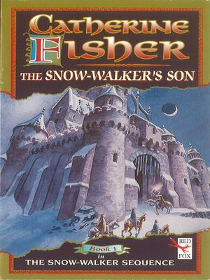 cover image of The Snow-Walker's Son