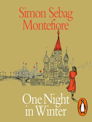 cover image of One Night in Winter