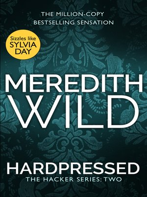 cover image of Hardpressed