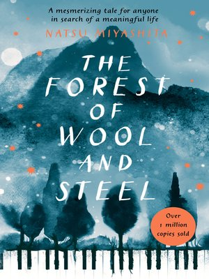 cover image of The Forest of Wool and Steel