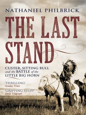 cover image of The Last Stand